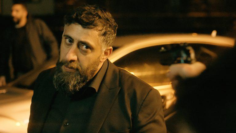 Kida Ramadan, Copyright Round 12 Film